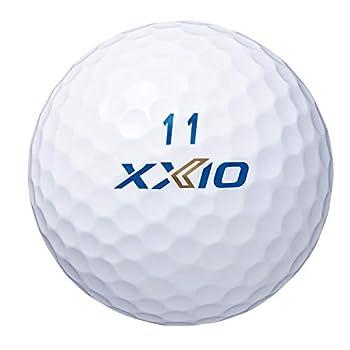 XXIO 2020 Eleven Golf Balls