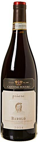 """Cantine Povero - Barolo """"Priore"""" 0,75 lt."""