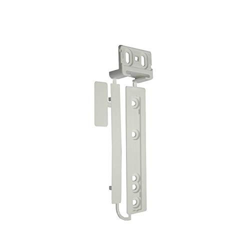 Kit de montage de porte porte porte réfrigérateur avec charnière Electrolux 223034904/1