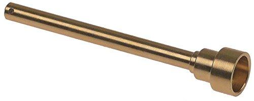 Astoria-Cma as voor espressomachine voor stoom-/waterkraan ø 14,75 mm ø 14,75 mm lengte 88 mm messing
