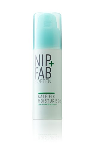 Nip + Fab Kale Fix Moisturiser, 1.7 Ounce