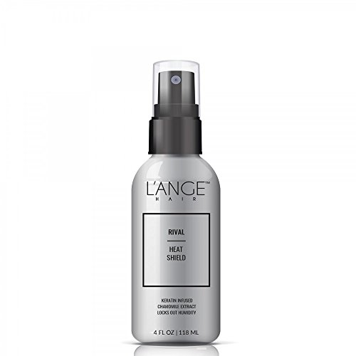 Lange Hair Rival Heat Shield  Thermal Protection