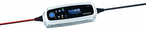 CTEK M45 3.6 Amp Maritiem oplader: Batterijen van Jet Skis en kleinere boten perfect laden en onderhouden