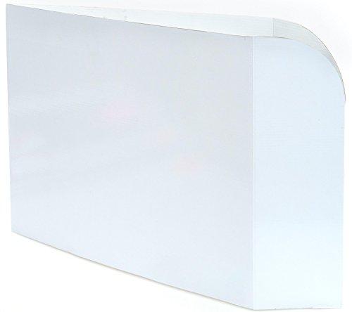 Betzold - Tischaufsteller Sichtschutz Trennwand, verhindert Ablenkung und Abschreiben