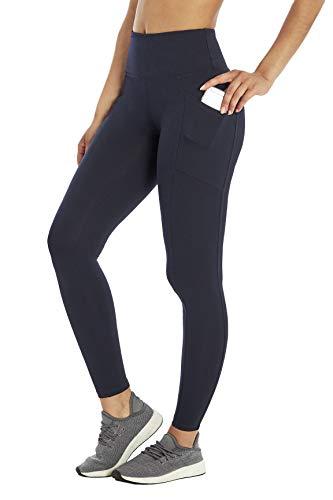 Marika Womens Cameron High Rise Tummy Control Legging Only $14.35 (Retail $28.00)