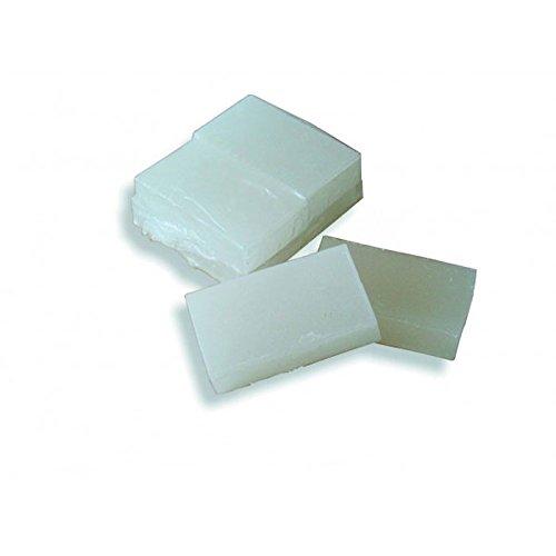 Paraffina 100% pura, è uno straordinario additivo per la preparazione di smalti e vernici per il legno, 200 grammi