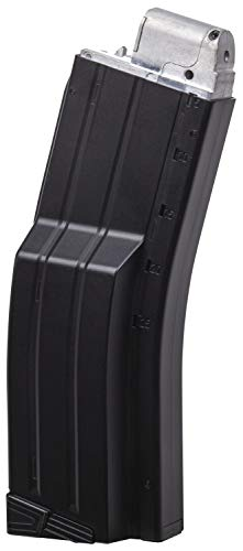 Crosman CFAHCM Quick Loading BB Magazine for SBR Full Auto BB Air Rifles