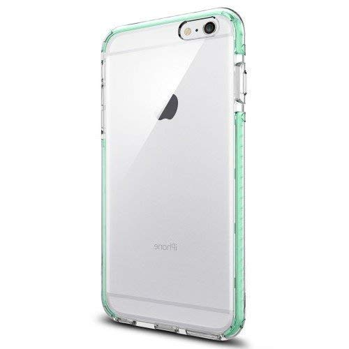 Lanveni Cover iPhone 6iPhone 6S Silicone Flessibile Sottile