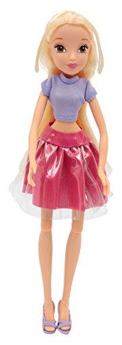 Giochi Preziosi - Winx My Fairy Bambola Stella con Ali per Bambina