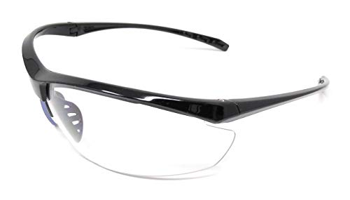 global vision clear shooting glasses