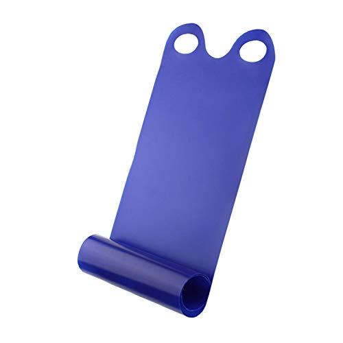 ZZC Trineos De Nieve De Plástico Trineos para Nieve Antideslizante para Niños Deportes Al Aire Libre Invierno Juguete Divertido Regalo