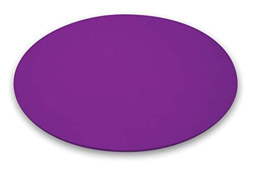 Feutre de coussin Couleur : Violet