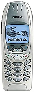 Nokia 6310i - Silver