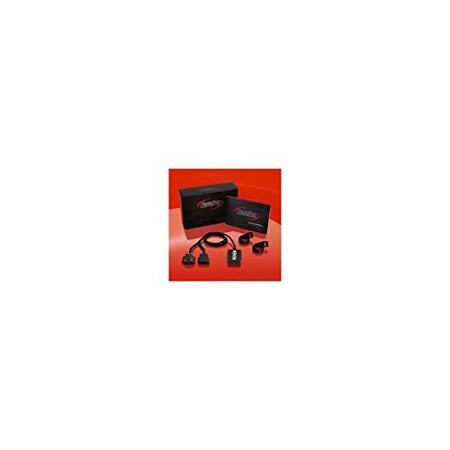 10423714 de DTE Systems Pedalbox 3S unit/é de commande auxiliaire de acc/él/érateur r/éf