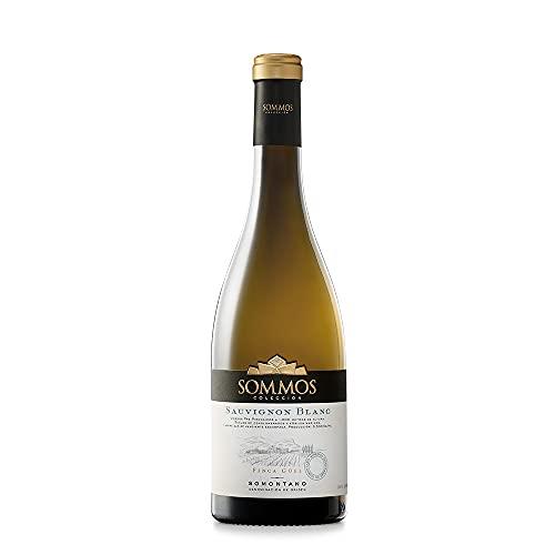 Sommos Colección Sauvignon Blanc - 750 ml