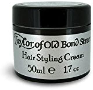 Taylor of Old Bond Street Hair Styling Cream, 50ml