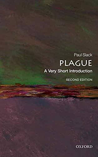 Plague: A Very Short Introduction (Very Short Introductions) (English Edition)