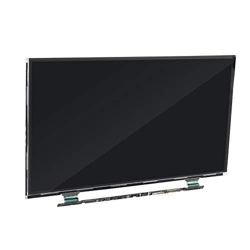 Bewinner Large 11.6in Pantalla de Repuesto para MacBook Air Alta resolución Calidad HD Pantalla LCD 30pin Pantalla Brillante para portátil Pantalla LCD para MacBook Air A1370A1465