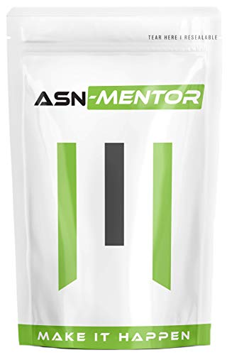High Protein 80 - Protein Powder - Muscle Growth Shake - ASN Supplements (Strawberry, 1kg)