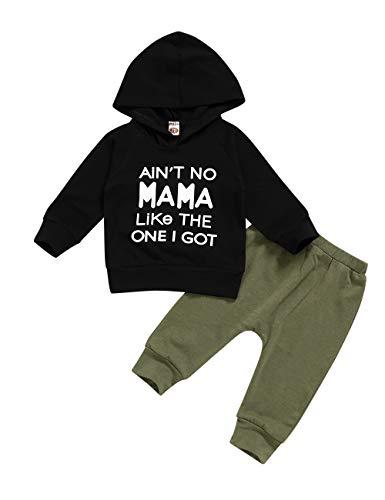 Baby Boy Clothes Long Sleeve Pri...