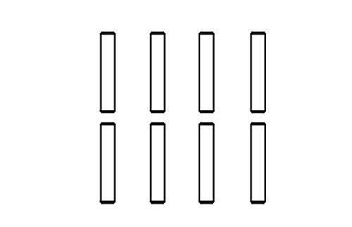 Pin 2x11 Voltage/Major