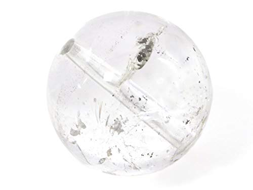 (SAJ)「1点もの 現品」 ブラックエレスチャル ヒマラヤ産 15mm パワーストーン バラ売り 天然石