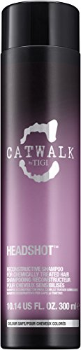 Tigi Catwalk Headshot Shampoo, 1er Pack (1 x 300 ml)
