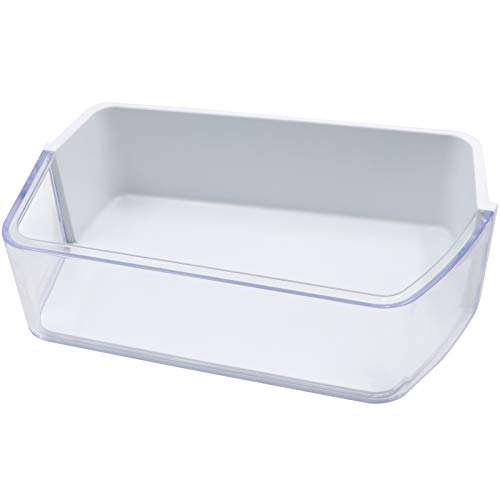 DA97-12650A, DA63-07104A, DA63-06963A Door Shelf Basket Bin (Right Side) Compatible with Samsung Refrigerator, Part number : AP5620330, 2692337, PS4176653