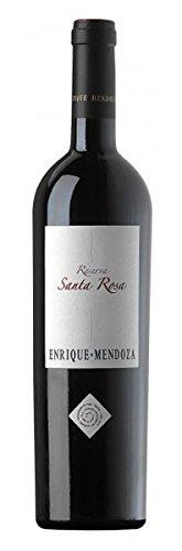 Enrique Mendoza Santa Rosa Reserva - 75 Cl.