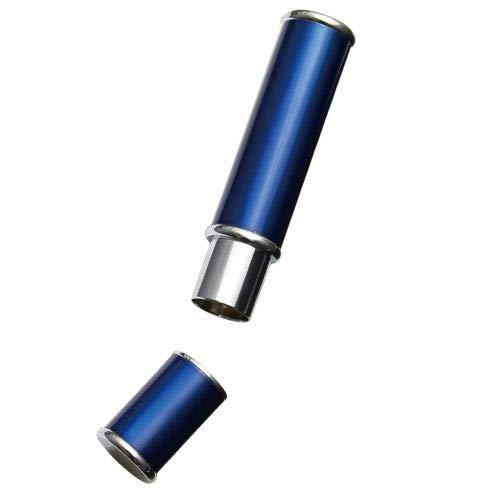 【高級印鑑ケース】HARMONIA LOQUIJE(ハルモニア) オリエンタルブルー お手持ちの判子をスタイリシュに収納できる印鑑ケース12mm用印鑑ケース はんこケース 銀行印ケース 仕様