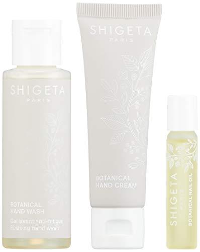 SHIGETA(シゲタ)Thankyoumyhands