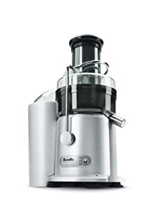Breville Juice Fountain Plus