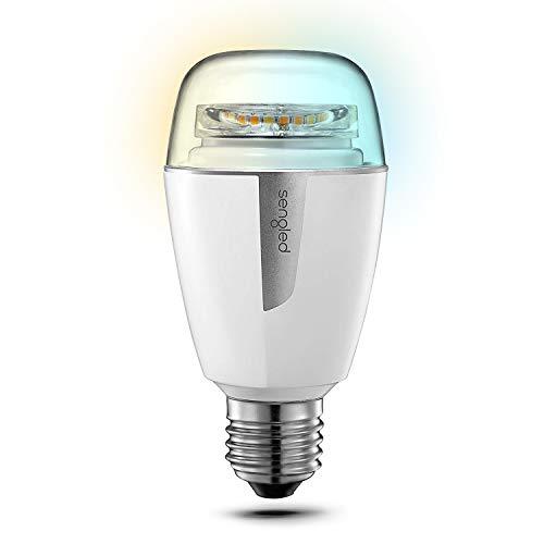 Sengled Element Plus, Ampoule LED connectée, 9,5 Watts équivalent 60 W incandescent,...