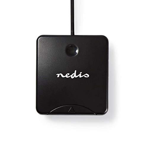Kartenleser | Smartcard | Software im Lieferumfang enthalten | USB 2.0