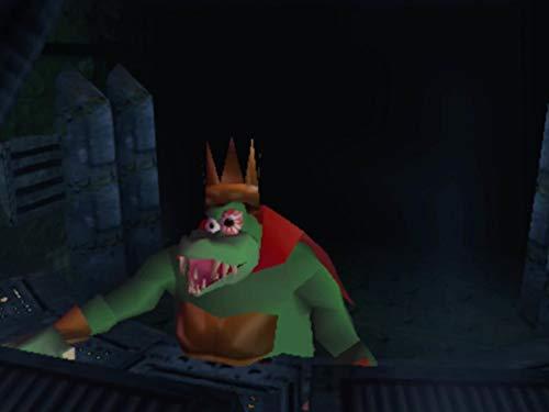 King K. Rool's Escape