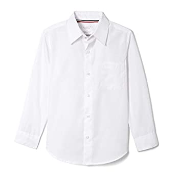 Best toddler white dress shirts Reviews