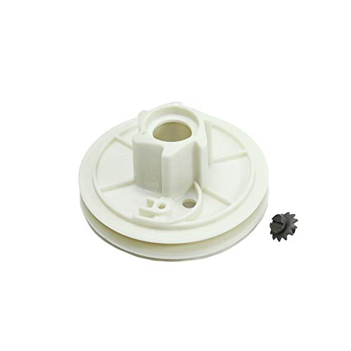 Husqvarna 530069486 Laubsauger Recoil Starter Pulley Kit Original Original Equipment Manufacturer (OEM-Hersteller)