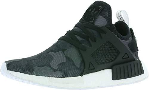 Adidas Herren-Turnschuhe NMD _ XR1 PK, Schwarz - Core Black Core Black Ftwr Weiß - Größe: 42 2/3 EU