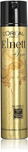 L'Oréal Paris Elnett de Luxe Exzessives Volumen, (1 x 300 ml)