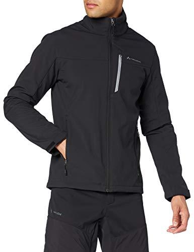 VAUDE Herren Men's Cyclone Jacket V Jacke, Black, XXXXXL