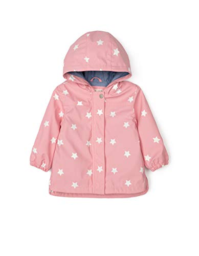 ZIPPY ZTG0102_487_4 Jacket, PEONY-15¿1816 TC, 9M Baby-Girls