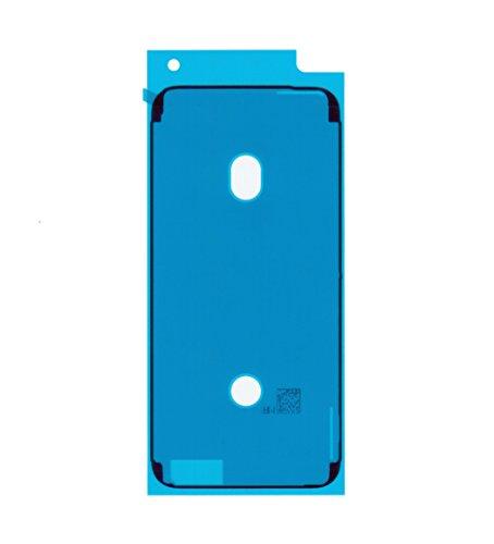 ICONIGON Ersatz für iPhone 6s Kleber für Display und Gehäuse (Schwarz)