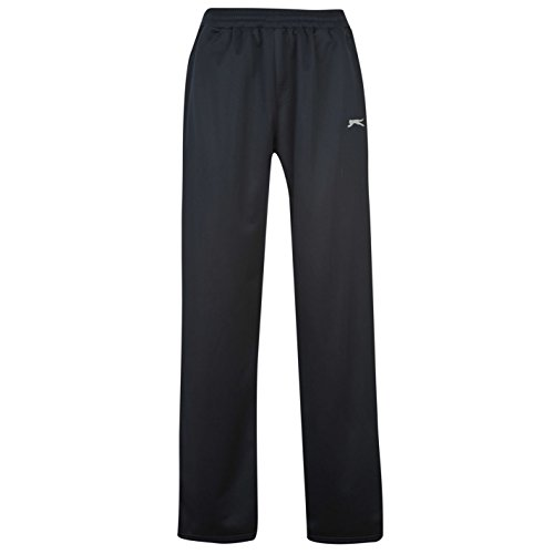 Slazenger - Pantalon de sport pour homme XL bleu marine