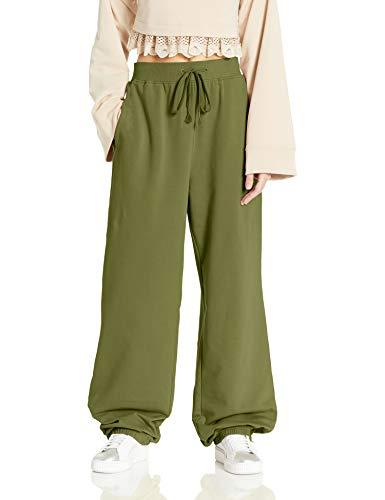 PUMA Pantalón deportivo Fenty para mujer. - verde - Small