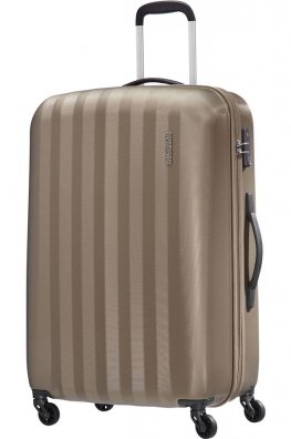 American Tourister Trolley AT Prismo II Spinner L 85 liters Verde (Verde) 59550_4219