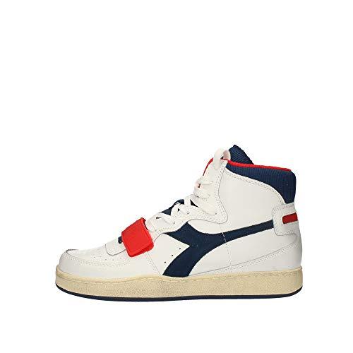 Diadora - Sneakers MI Basket Used für Mann und Frau (EU 44.5)