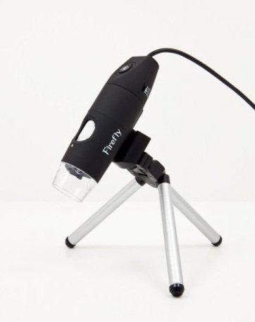 Firefly GT200 Handheld USB Digital Microscope