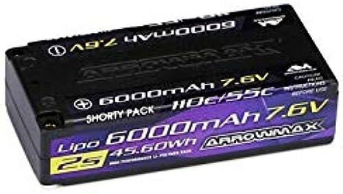 Arrowmax AM-700203 Lipo Akku