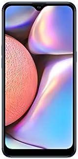 هاتف سامسونج جالكسي ايه 10 اس ثنائي شرائح الاتصال - ذاكرة داخلية 32 جيجا، ذاكرة رام 2 جيجا، الجيل الرابع ال تي اي، لون ازرق