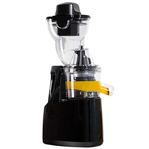 Qinmo Exprimidoras, Exprimidor Máquinas, lenta Masticating Exprimidor Extractor Cold Press...